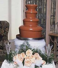 chocolate fountain dipping ideas treats