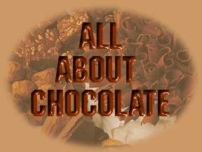 All about Chocolate, Chocolates, Chocolate Fountains