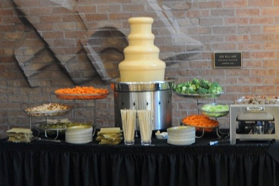 Cheese Fountain Rental Rent Cheese Fountains Rentals