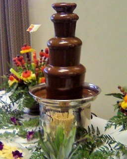 small chocolate fountain rental small chocolate fountain rental small chocolate fountains