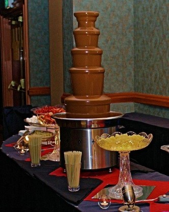 large chocolate fountain rental large chocolate fountain rental large chocolate fountains