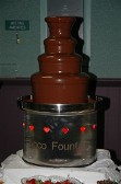Chocolate Fountain Manufacturer Chocolate Fountains